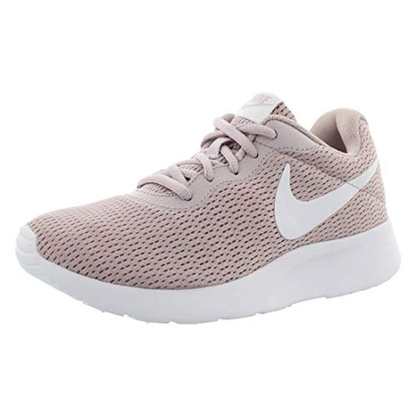 2540c885084 Shop Nike Women's Tanjun Particle Rose/White Size 5 B(M) Us - Free Shipping  Today - Overstock - 27125748