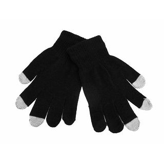 Stretchy Smartphone Touchscreen Winter Gloves