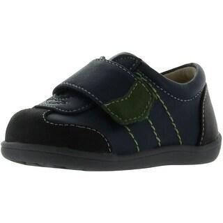 See Kai Run Boys Kanoa Fashion Sneakers