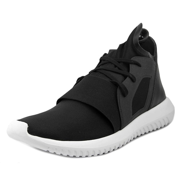 a6ed3aa6e Shop Adidas Tubular Defiant Women Core Black Core Black Sneakers ...