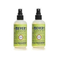 Mrs. Meyers ECW1733666 8 oz Room Freshener Lemon Verbena