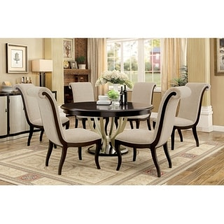 Copper Grove Yablanitsa 7-piece Dining Table Set