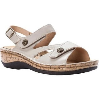 8a059b7f7a6 Buy Propet Women s Sandals Online at Overstock