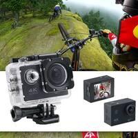 SJ9000 Waterproof Wifi Ultra 4K 1080P HD Sport Action Camera DVR DV Camcorder