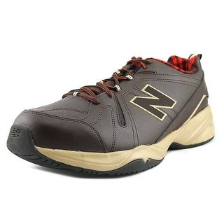 New Balance MX608 2E Round Toe Synthetic Cross Training