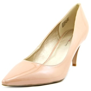 Bandolino Maelee Women Pointed Toe Synthetic Pink Heels