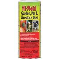 VPG Fertilome 1Lb Garden & Pet Dust 32201 Unit: EACH
