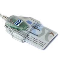 Axiad R30210315-1 Usb Smart Card Reader