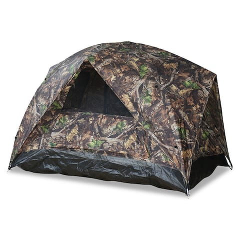 Eurmax Outdoor Camping Tent Easy Setup Folding Tent