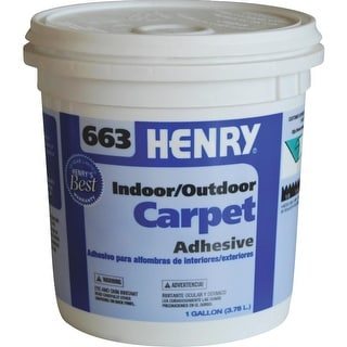 Henry Gal H663 Od Cpt Adhesive