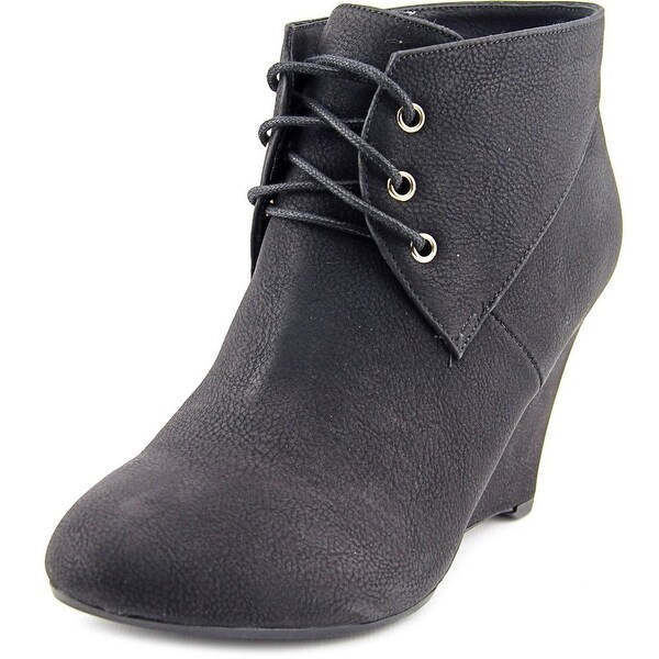Thalia Sodi Noa Women Black Boots