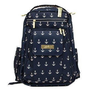 JuJube Be Right Back - The Admiral Diaper Bag