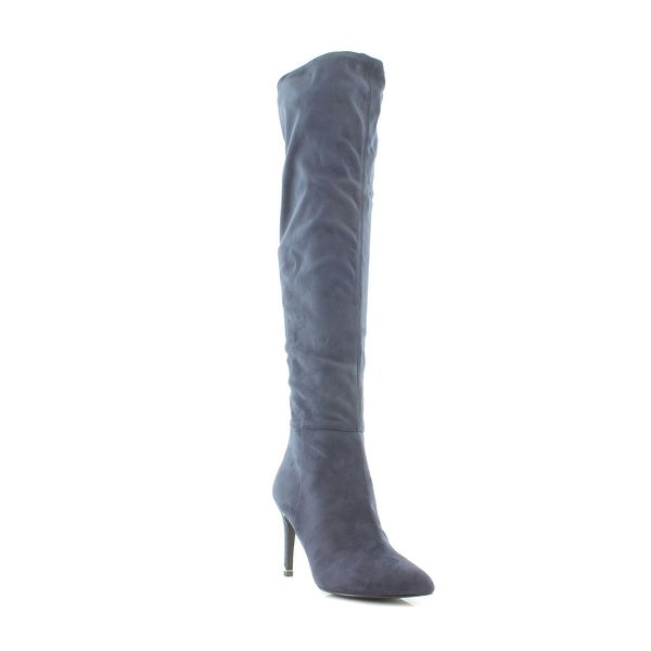 Call It Spring Rosenman Women's Boots Navy