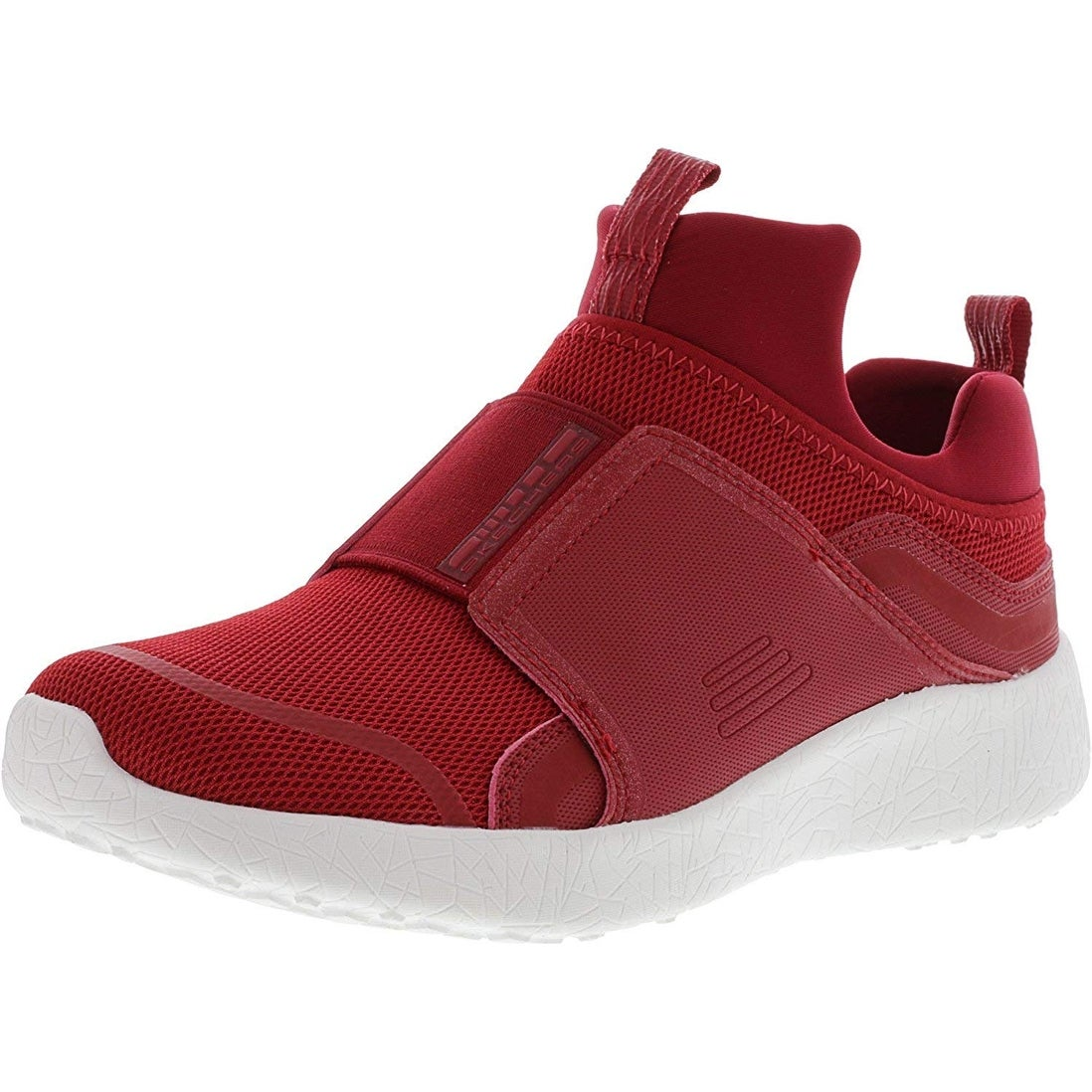 Athletic Shoes Womens Style: 12799-Red