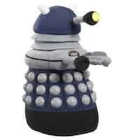 "Doctor Who 9"" Light-Up Talking Plush: Dalek (Blue) - multi"