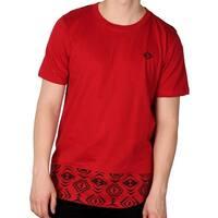Enyce Men's 'Wish Bone' Long T-Shirt