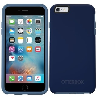OtterBox Symmetry Series iPhone 6/6s Case Admiral Blue/Dark Deep Water Blue