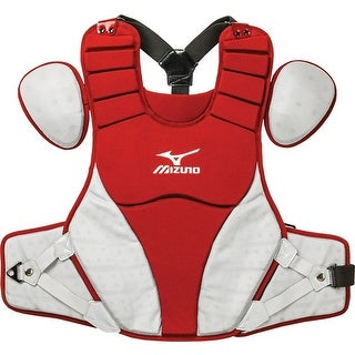 Mizuno Adult Samurai Catcher's Chest Protector