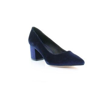 Steven by Steve Madden Bambu Women's Heels Blue
