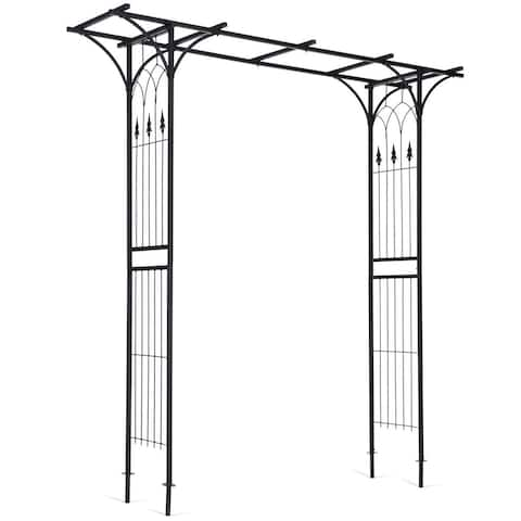 """Pergola Archway Garden Wedding Rose Arch - 81.0"""" X 20.5"""" X 88.0"""" (L x W x H)"""