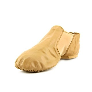 Dance Class By Trimfoot Company Jazz Boot Women Round Toe Leather Dance