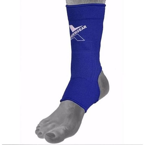 Ankle Supports Muay Thai Compression Kick Boxing Wraps Gym Socks