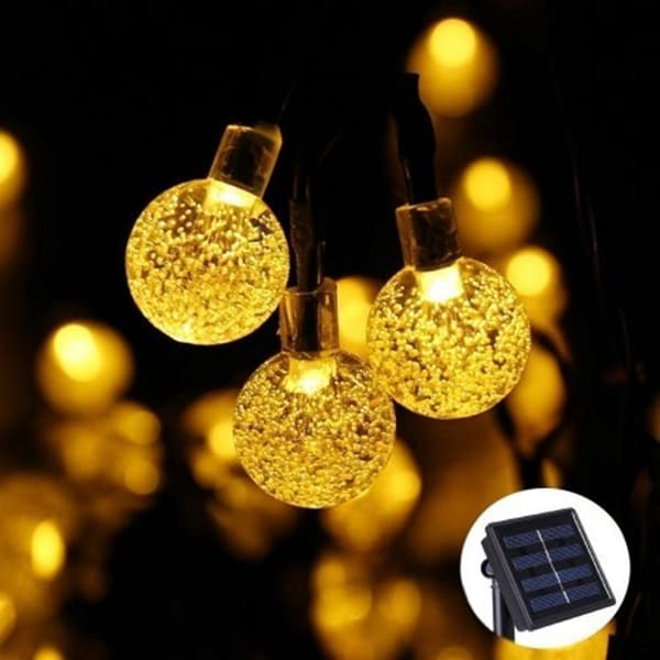 Gallery from Outdoor Lights String Place @house2homegoods.net
