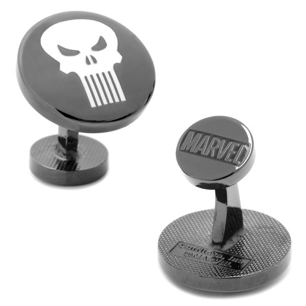The Punisher Cufflinks