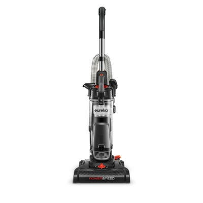 Eureka NEU180 PowerSpeed Vacuum, Graphite Grey