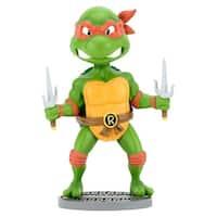 """Teenage Mutant Ninja Turtles 6.5"""" Head Knocker: Raphael - multi"""
