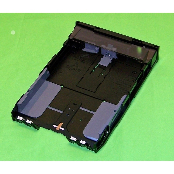 OEM Epson 2nd Paper Cassette: WorkForce Pro WP-4545, WP-4540, 4640TWF, WF-4640 - N/A