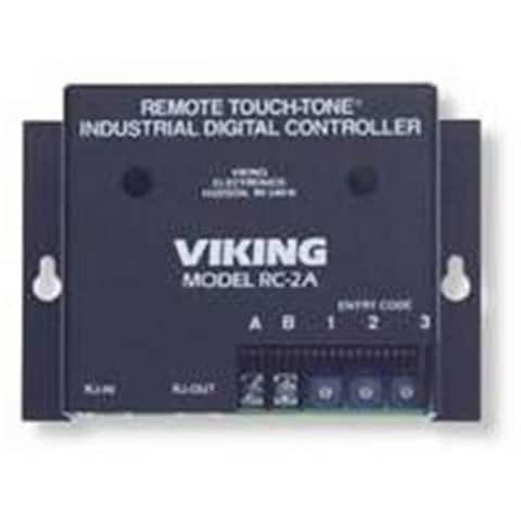 Viking Electronics VK-RC-2A Remote Touch Tone Controller