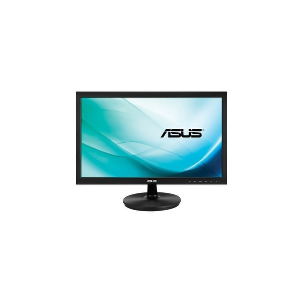 """Asus 21 point 5 inch LED Monitor Asus VS228T-P 21.5"""" LED LCD Monitor - 16:9 - 5 ms - 1920 x 1080 - 16.7 Million Colors -"""
