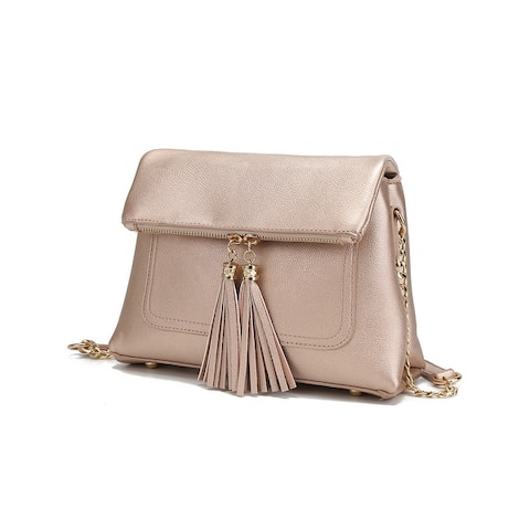 MKF Collection Brielle Crossbody Bag by Mia K.
