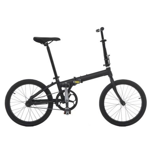 Vilano Urbana Single Speed Folding Bike