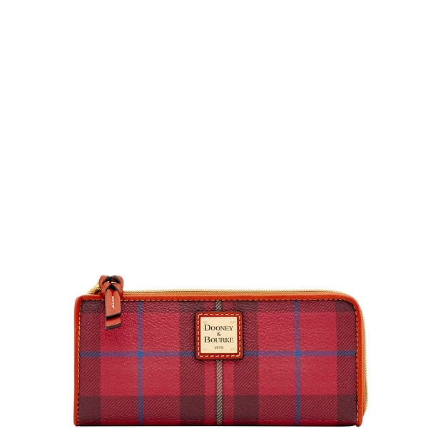 Dooney & Bourke Tiverton Zip Clutch (Introduced by Dooney & Bourke at $128 in Sep 2017)