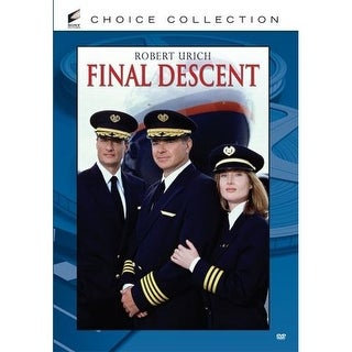Final Descent DVD Movie