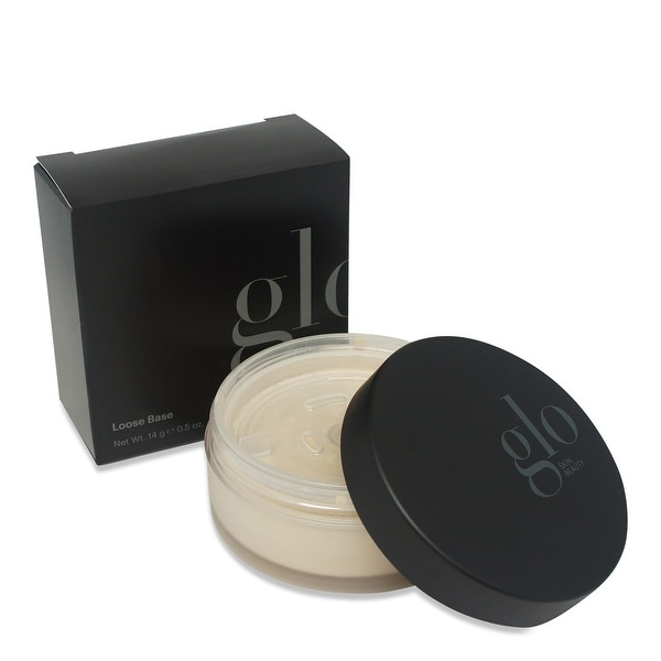 Glo Skin Beauty Loose Base- Natural Light 0.5 Oz