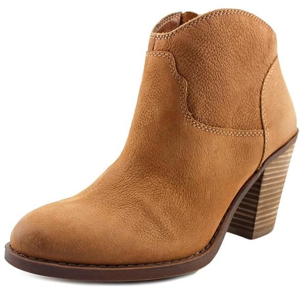 Lucky Brand Eller Toffee Boots