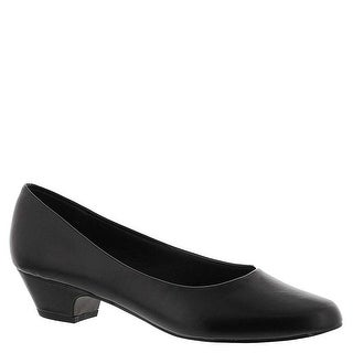 Easy Street Womens Halo Closed Toe Classic Pumps