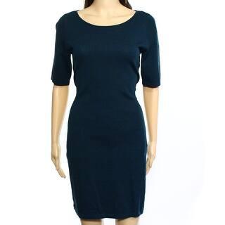 Lauren Ralph Lauren NEW Green Womens Large PL Petite Sweater Dress|https://ak1.ostkcdn.com/images/products/is/images/direct/ed9bb657c8d0929125a8424eb403b6ad495585a3/Lauren-Ralph-Lauren-NEW-Green-Womens-Large-PL-Petite-Sweater-Dress.jpg?impolicy=medium