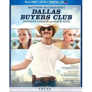 Dallas Buyers Club - Blu-ray/DVD