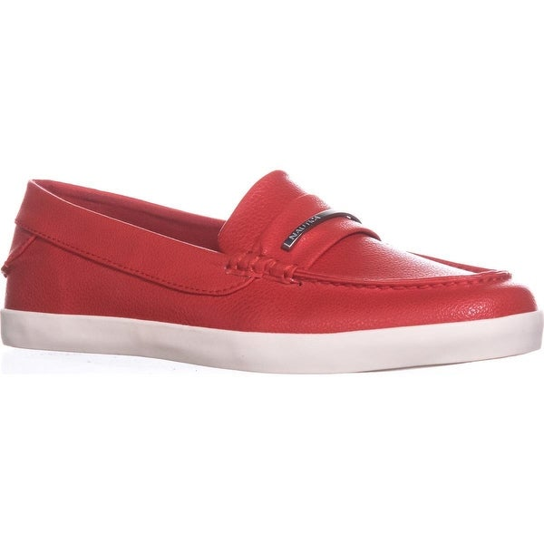 Nautica Elmont Loafers, Sea Coral