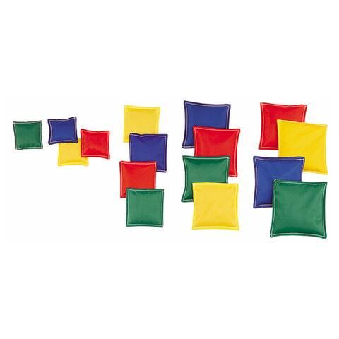 Bean Bags 2.5 X 3 12Pk Cloth Cover