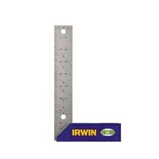 """Irwin 1794473 Tri & Mitre Square, 5.5"""" x 11.8"""""""