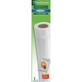 "Food Saver 11"" Foodsav Frz Sgl Roll"