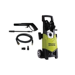 Thorne Electric - Hl410v - Electric Pressure Washer