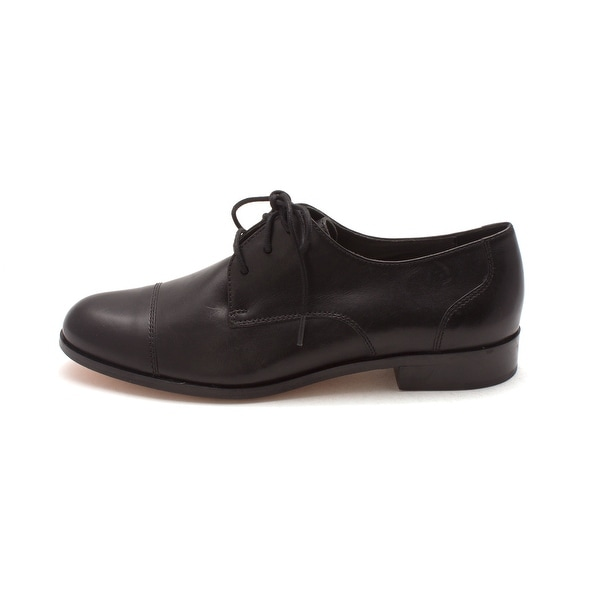 Cole Haan Womens Ritasam Closed Toe Oxfords - 6