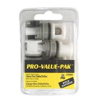 Danco 09989 Faucet Cartridge, #3S-2H/C