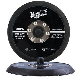 Meguiars 5 Inch Da Backing Plate DA Backing Plate - 5 Inch